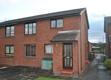 Thumbnail 2 bed flat to rent in 6 Queen's Place, Dunbar, East Lothian