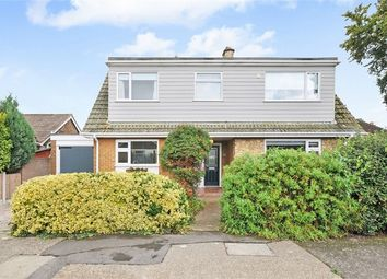 Thumbnail 3 bed detached house for sale in Kings Avenue, Broadstairs