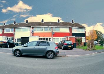Thumbnail 3 bedroom terraced house to rent in Birkdale Close, Nuneaton