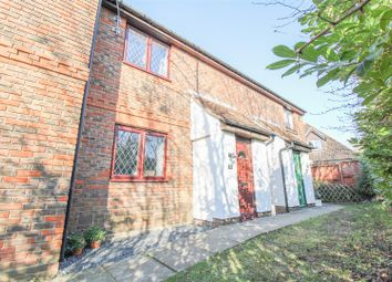 Thumbnail 2 bed terraced house for sale in Mallards Rise, Church Langley, Harlow