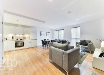 Thumbnail 3 bedroom flat for sale in Gray`S Inn Road, London