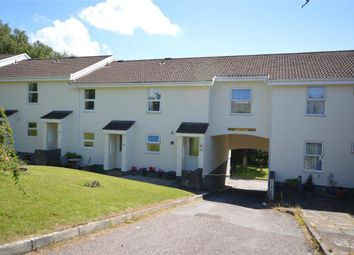 Thumbnail 3 bedroom terraced house to rent in Chapel Street, Sidbury, Sidmouth, Devon