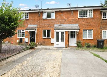 Thumbnail 2 bed terraced house for sale in Constable Road, Swindon, Wilts