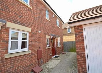 Thumbnail 2 bedroom semi-detached house to rent in Persimmon Gardens, Cheltenham
