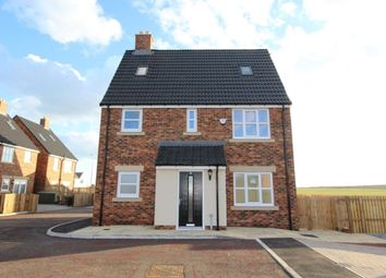 Thumbnail 5 bed detached house for sale in Thill Stone Mews Mill Lane, Whitburn, Sunderland
