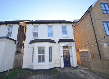 Norfolk Road, Maidenhead, Berkshire SL6. 5 bed detached house