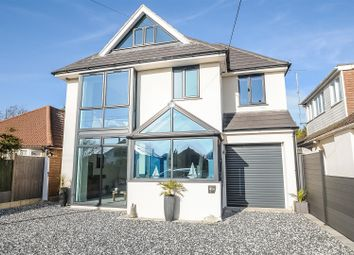 Thumbnail 5 bedroom detached house for sale in Lulworth Avenue, Hamworthy, Poole