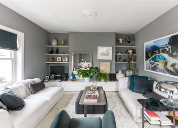 Thumbnail 1 bed flat for sale in St. Marks Crescent, Primrose Hill, London