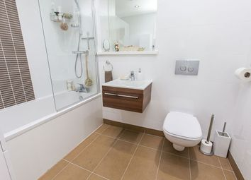 Thumbnail 3 bed flat for sale in Whittington Gardens, London Road, Davenham, Northwich