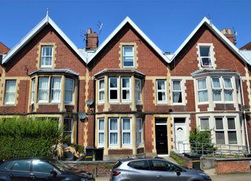 Thumbnail 2 bed maisonette to rent in Greville Road, Southville, Bristol
