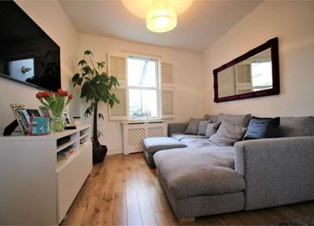 Thumbnail 3 bed terraced house to rent in Cross Road, London