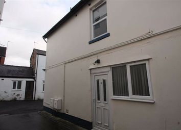 Thumbnail 1 bedroom flat to rent in Cambrian Place, Beatrice Street, Oswestry