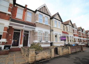 Thumbnail 3 bed terraced house for sale in Wynndale Road, South Woodford
