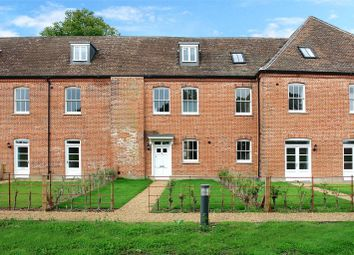 Thumbnail 3 bedroom mews house for sale in Blyth View, Blythburgh, Halesworth