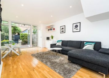 Thumbnail 3 bed town house for sale in Ambergate Street, London