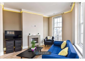 Thumbnail 3 bed flat to rent in Sherwood Court, London