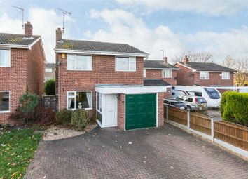 3 bed detached house for sale in Ingleby Close, Cotgrave, Nottingham NG12