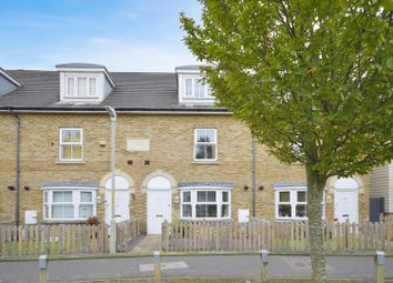 3 bed terraced house for sale in Pochard Crescent, Herne Bay CT6
