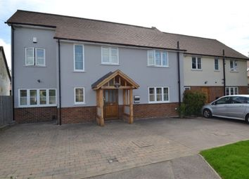 Thumbnail 4 bed property for sale in North Street, Nazeing, Waltham Abbey