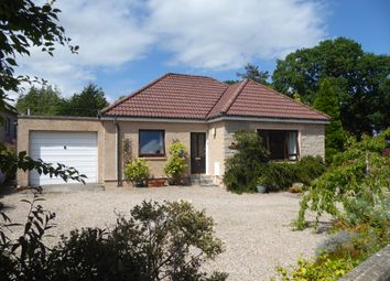 Thumbnail 2 bed bungalow for sale in West Street, Fochabers