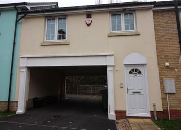 Thumbnail 1 bed flat to rent in Westaway Heights, Barnstaple