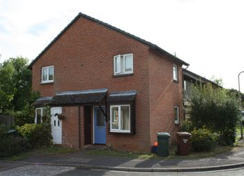 Thumbnail 1 bed property to rent in Wilsdon Way, Kidlington