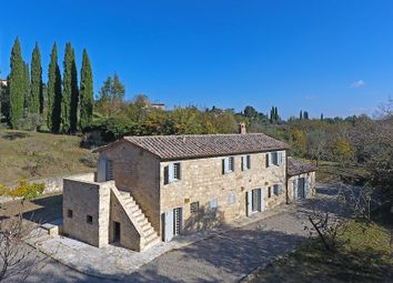 Thumbnail 3 bed farmhouse for sale in Cetona, Cetona, Siena, Tuscany, Italy