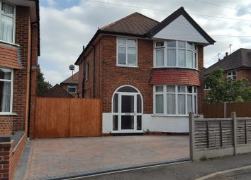 Thumbnail 3 bed detached house for sale in St. Mawes Avenue, Wilford, Nottingham