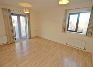 2 bed flat to rent in Rushfields Close, Westcroft, Milton Keynes MK4