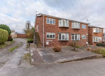 2 bed maisonette for sale in Whittingham Court, Whittingham Road, Mapperley NG3