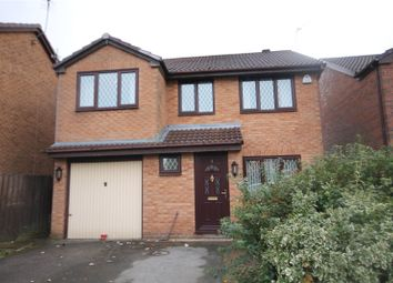 Thumbnail 4 bed detached house to rent in Whitebeam Close, Newhey, Rochdale, Greater Manchester