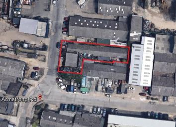 Thumbnail Industrial for sale in 10/10A, Armstrong Road, Manor Trading Estate, Benfleet