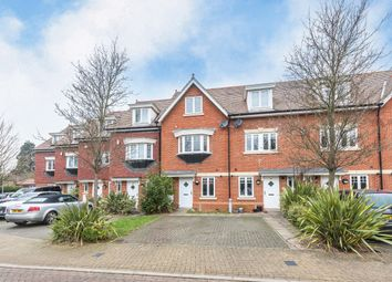 Thumbnail 3 bed property to rent in Priory Fields, Watford