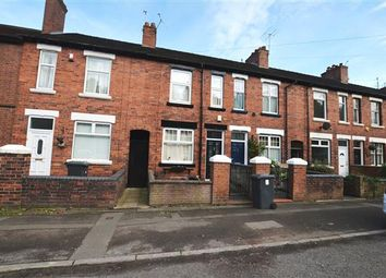Thumbnail 3 bedroom terraced house to rent in Frairswood Road, Newcastle, Newcastle-Under-Lyme