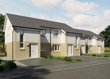 Thumbnail 3 bed property for sale in Plot 13, 44 Burns Wynd, Maybole