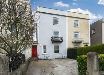 Thumbnail 5 bedroom terraced house to rent in Upper Belgrave Road, Bristol
