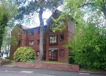 Thumbnail 1 bed flat to rent in Rotton Park Road, Birmingham