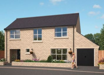 Thumbnail 4 bedroom detached house for sale in Carr View, Carr Road, Buxton