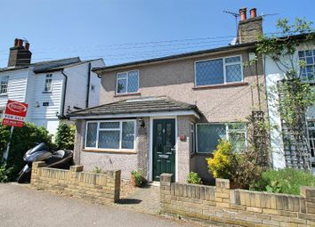 Thumbnail 4 bed end terrace house for sale in The Rutts, Bushey Heath, Bushey