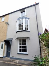 Thumbnail 4 bedroom terraced house for sale in Albert Street, Weymouth