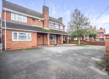 Thumbnail 5 bedroom detached house for sale in Bennetts Road South, Coventry, West Midlands