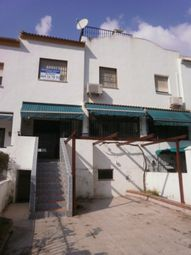 Thumbnail 5 bed town house for sale in Townhouse In Estepona, Costa Del Sol, Spain