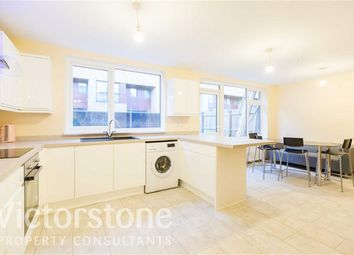Thumbnail 4 bed town house to rent in Kirkland Walk, Dalston, London
