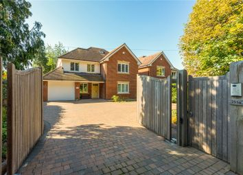 Greys Road, Henley-On-Thames, Oxfordshire RG9. 5 bed detached house