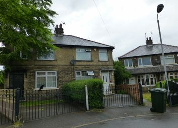 Thumbnail 3 bed terraced house for sale in Dalcross Grove, Bradford