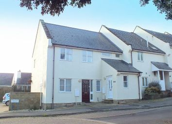 Thumbnail 2 bed flat for sale in Hammonds Mead, Charmouth, Bridport
