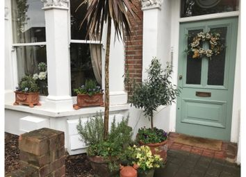 Thumbnail 2 bed flat for sale in York Grove, Peckham