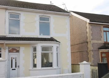 3 bed end terrace house for sale in The Avenue, Tonyrefail CF398Pr CF39