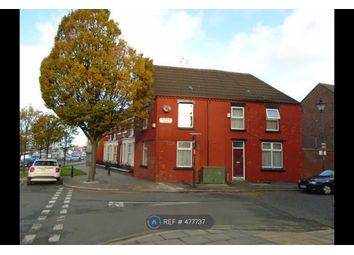 Thumbnail 6 bed semi-detached house to rent in Hall Lane, Liverpool