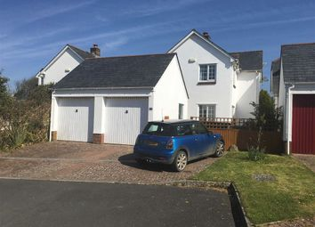 Thumbnail 4 bedroom property for sale in West Down, Ilfracombe